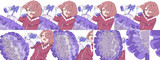 【わたてん】手描きトレスOP【今日の進捗 4/29】