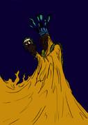 けもフレシリーズ黄衣の王説