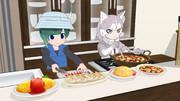 2019.04.30 お題「料理」