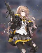 UMP45[少女前線]