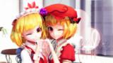 【第11回東方ニコ童祭】メイドカフェ「Autumn」へようこそ【カウントダウンツイート企画】
