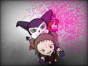 小関麗奈×インプモン
