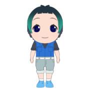 アレの顔.kigurumi