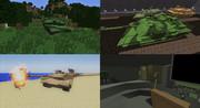 オリジナル戦車1改