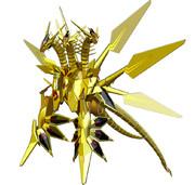 【MMD遊戯王】CNo.107 超銀河眼の時空龍