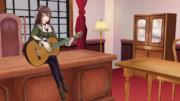 【アイドル部】アコースティックギター【八重沢なとり】