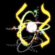 【MMD-OMF9】星神器デミウルギア【MMDモデル配布】