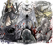 FROMSOFTWARE~絶望を焚べよ~