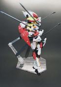 フレームアームズ・ガール ARX-8レーバテイン オマケ3