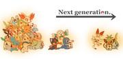 Pokemon next generation.