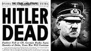 ヒトラー命日