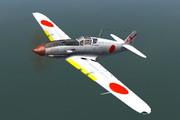 川崎 三式戦闘機 飛燕