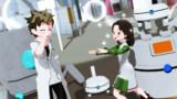 【ケムリクサ】再会~夢か幻か芽吹いたものは~【MMD】