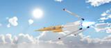 "【MMD-OMF9】アメリカ軍超音速低高度ミサイル ""プルート"""