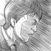 いざ!ブラックマヨネーズ吉田氏の似顔絵描いてみた。お笑い好上委員会。