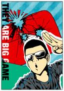 【ペルソナ5】総攻撃フィニッシュ Syamu_game