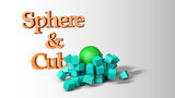 Sphere&Cube
