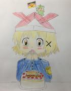 Alles Gute zum Geburtstag Yuno!