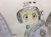 Летчик российского флота