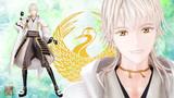 5/31更新【MMD-OMF9】舞親式鶴丸国永【モデル配布】