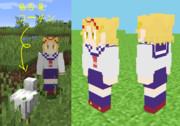 【Minecraft】八十亀最中【八十亀ちゃんかんさつにっき】