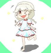 戎瓔花ちゃんかわいい