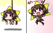 ガルパ☆ピコ マナームービーで好きなシーン Poppin'Party編