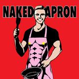 裸エプロン