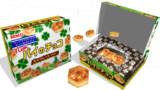 【MMD-OMF9】パイのチョコ(準チョコレート菓子)【アクセサリ配布あり】