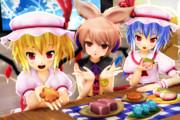 【レミフラ!】今日は 和菓子を集めてみました♪