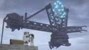 【Minecraft】バケットホイールエクスカベーター