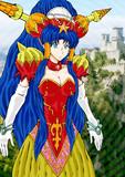 【イラリク】RPG伝説ヘポイのキャッスル・プリンセス