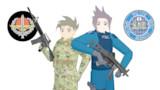 mmdシンカリオン ツラアキ特殊部隊コス