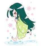 水遊びずんちゃん