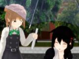 雨の日のみちしぐ 3