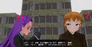 Confrontation!④