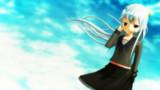 神無月「風が気持ちいね」【MMD】