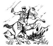 ポーランド軍騎兵