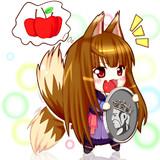 リンゴ買えるかや!?