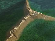 戦国の城 虎ヶ岡城