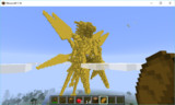 【Minecraft】CNo.107超銀河眼の時空龍