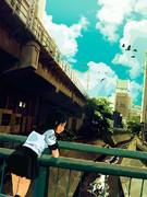 渋谷のどっか
