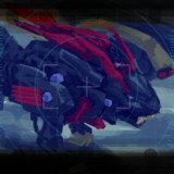 魔の黒獅子 ワイルドライガーイーヴィル