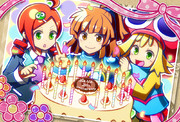 祝ぷよぷよ20周年!