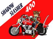 SHADOWSLASHER400