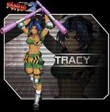 トレーシー