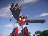 【Minecraft】レオパルドっぽいもの   その2 【JointBlock】