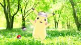 【MMDポケモン】名探偵ピカチュウが草むらから飛び出してきた!