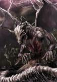 黒神龍ブライゼナーガ