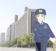 mmdシンカリオン 警視庁巡査・男鹿アキタ